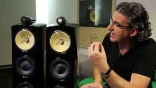 Bowers & Wilkins B&W 804 Diamond | SG Akustik HiFi-Studio