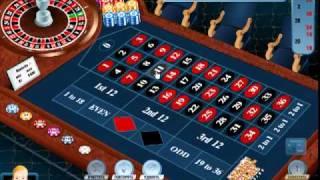 Система игры в рулетку Биарриц (система Макарова)