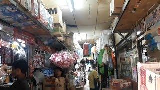 Melihat Kondisi Memprihatinkan Pasar Warung Buncit, Warga Berharap Segera Ada Pembenahan
