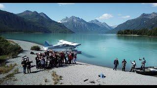 The Ultimate Alaskan Vacation 2020 - Alaska Legends Kenai River Lodge