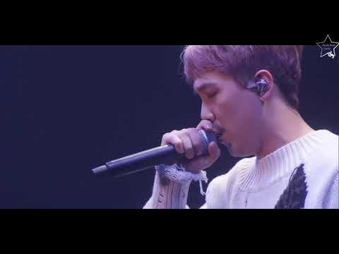 Lee hong ki -Monologue live eng sub