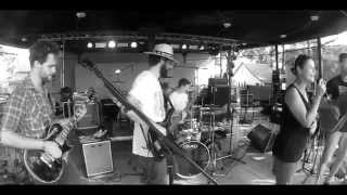 Video The Flames - Floated in gloom [Official music video]