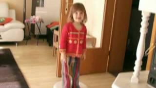 Julia singt michaela Bata Illic