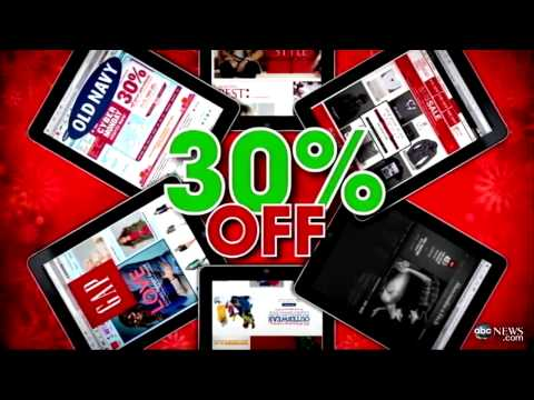 Best Cyber Monday Deals 2012: Where Are the Post-Black-Friday Deals?