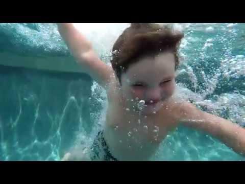 Cape San Blas Florida 2018 - Family Travel Video