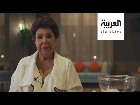 العرب اليوم - شاهد: رجاء الجداوي كما لم ترونها من قبل