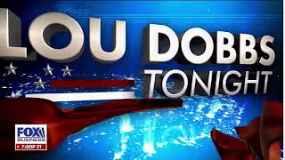 Lou Dobbs 11/19/19 | Breaking Fox News November 19, 2019