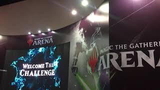 Magic the Gathering Arena   Trailer Oficial da BGS 2018