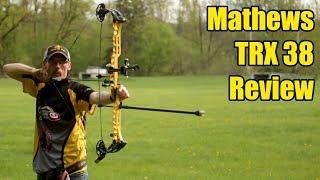 Mathews TRX 38 Review