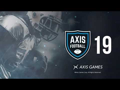 Axis Football 2019 Trailer thumbnail