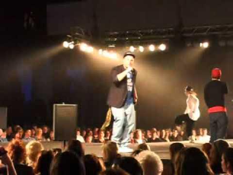 Check My Swagg - Scrizz & Lil Drow (Prod. Scrizz) (Underground Fashion Show)