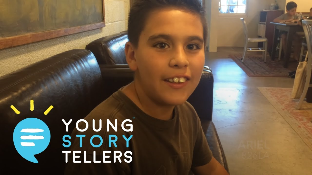 Inspiring tomorrow's storytellers today