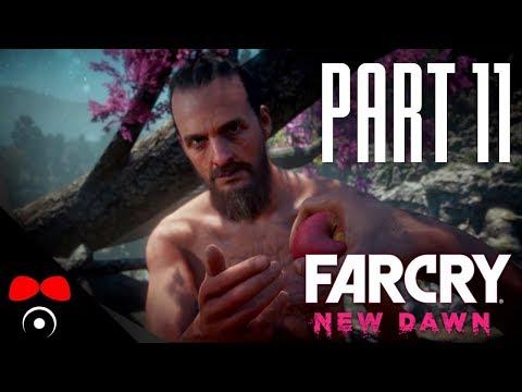 ARÉNOVÁ MLÁTIČKA! | Far Cry: New Dawn #11
