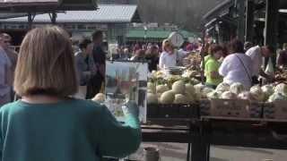 A Portrait of the Kansas City Farmers' Market