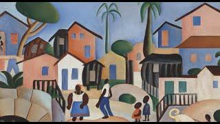 Tarsila, the mother of Brazilian Modern Art