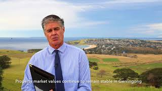 Gerringong Market Update Video - June/July 2018