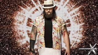 "WWE: ""Live In Fear"" ► Bray Wyatt 4th Theme Song"