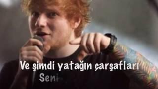 Ed Sheeran- Shape Of You Türkçe çeviri