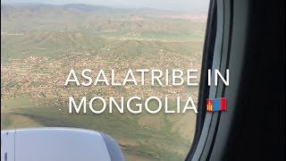 Asalatribe in Mongolia 🇲🇳