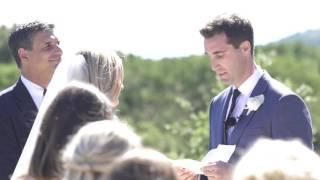 Daniece & Chris' Wedding