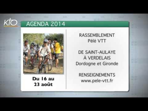 Agenda du 1er août 2014