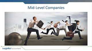 Mid Level Companies Often have Payable Issues, Learn How to Streamline Your Proccess