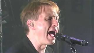 Franz Ferdinand - Do You Want To, Paard 04-09-2018