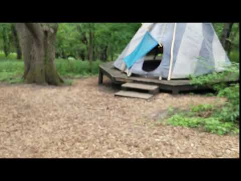 Video Of Platte River State Park, NE