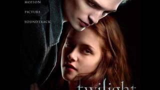 Twilight Soundtrack 9: Eyes On Fire