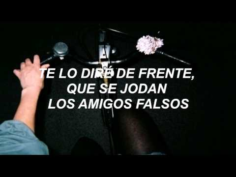fuck fake friends - bebe rexha ft. g - eazy // español