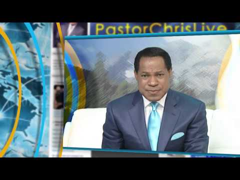 Video of PastorChrisLive