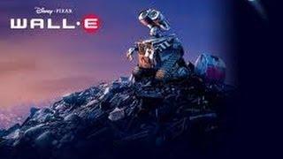 WALL-E Official Trailer (2008)