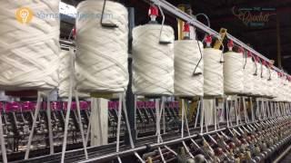 How Yarn is Made