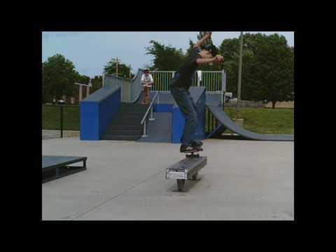 O`Neil Skatepark Bloomington Il