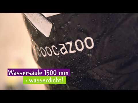 coocazoo WeeperKeeper