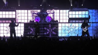 Slipknot LIVE Unsainted   Prague, Czechia 2019
