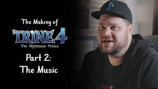 Trine 4 – Making the Music