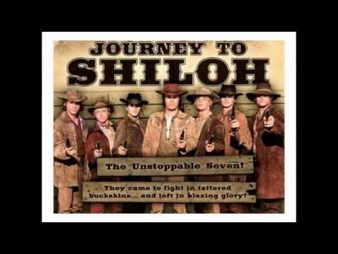 Journey To Shiloh [Opening & Closing Theme] (1968)