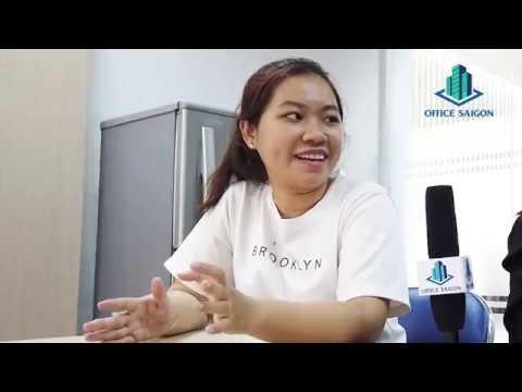 Review khách hàng thuê tại tòa nhà Nguyễn Lâm Tower Q8