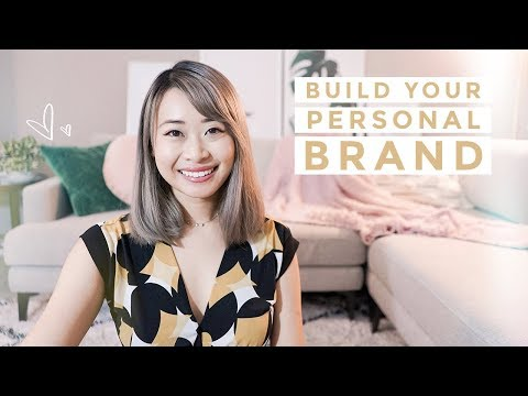 , title : 'How to Build Your Personal Brand