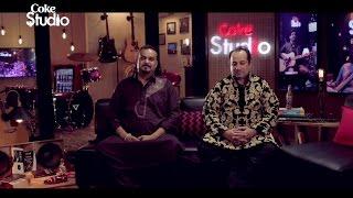 BTS, Rang, Rahat Fateh Ali Khan & Amjad Sabri, Season Finale, Coke Studio Season 9