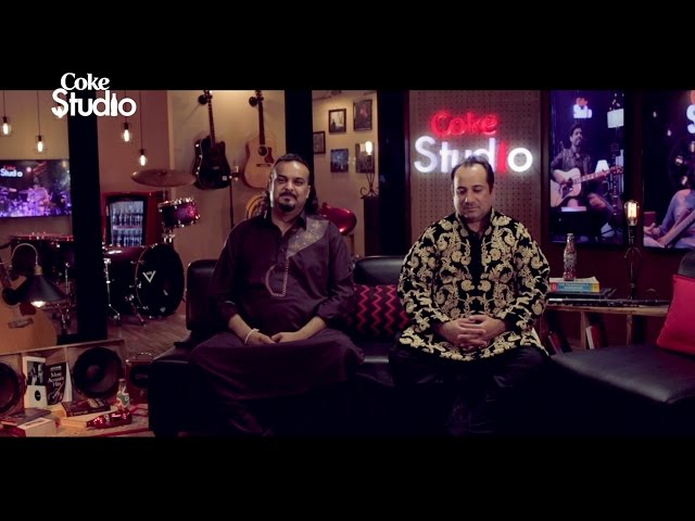 Bts Rang Rahat Fateh Ali Khan Amjad Sabri Season Finale