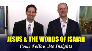 Come Follow Me (Insights into 3 Nephi 20–26, October 12–18)