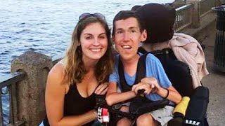 Disabled Man and Able-Bodied Girlfriend Defy Expectations