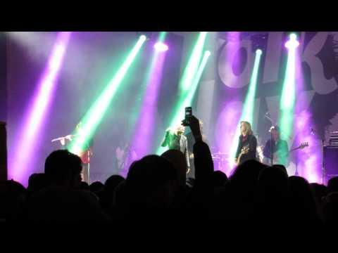 Мельница - Воин вереска (Folk Day 2013)