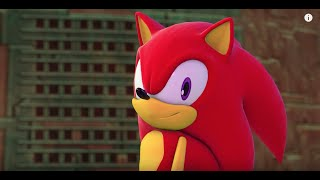 What If The Sonic Characters Switched Personalities? | Sasso Studios