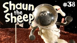 Shaun the Sheep - Alarm Palsu [Snore worn Shaun]