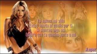 Shakira +  Suerte +    Hq