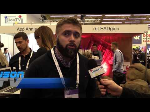 White Nights Conference Moscow. Андрей Смурыгов, Releadgion: таргетирование мобильной рекламы