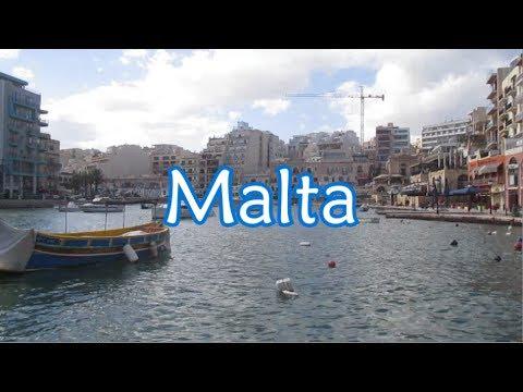 Historia de Malta I Todo lo que necesitas saber!!